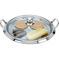 Chef's Secret® Round Griddle
