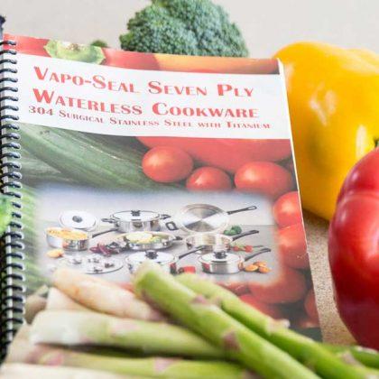 Vapo-Seal™ Cookbook