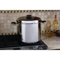 Precise Heat 24QT Stockpot